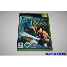 Prince of Persia: The Sands of Time (Geen Boekje)