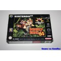 Donkey Kong 64 (Compleet / incl. Expansion Pak) (2)
