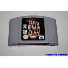 Conker's Bad Fur Day (AUS)