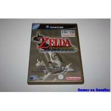 The Legend of Zelda: The Wind Waker (Limited Edition / Geen Boekje)