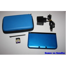 Nintendo 3DS XL Set