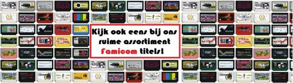Famicom Games